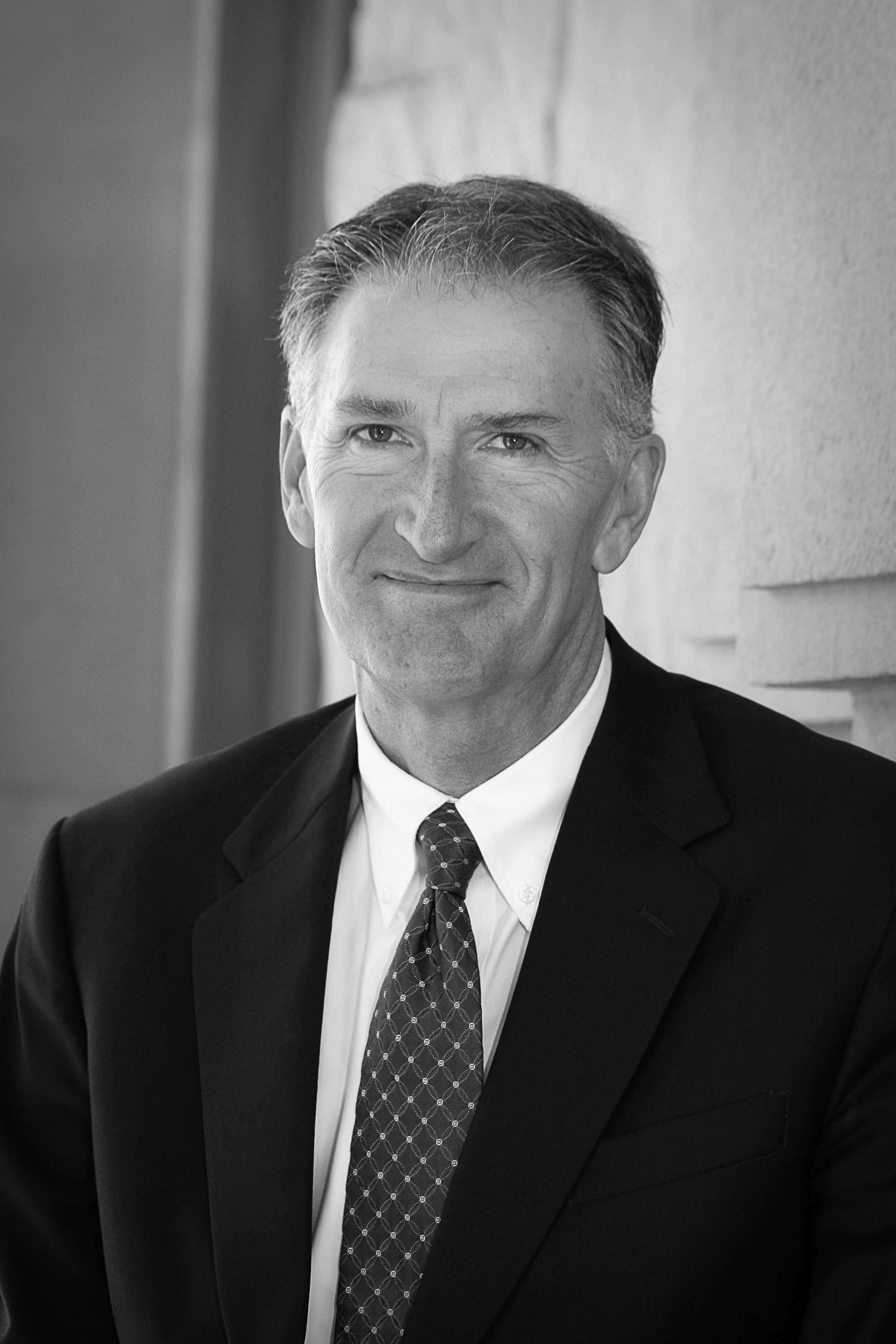 Henry F. Bailey, Jr. Partner, Founding Member